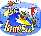 Kamosurf
