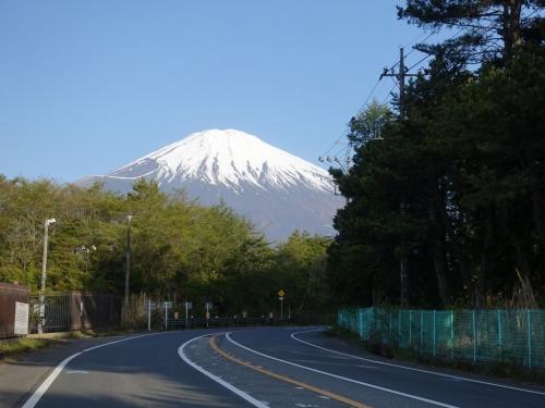 Roadfuji